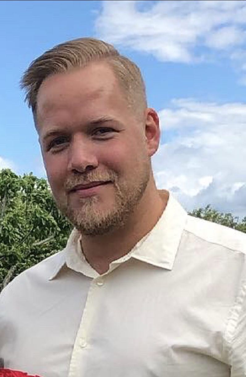 Rasmus Petersson